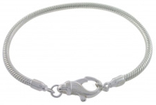 Biagi Bracelet with Lobster Clasp